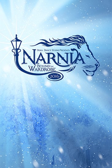 Narnia - 2017 Recital