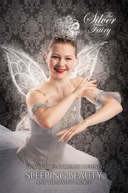 Silver Fairy 2016