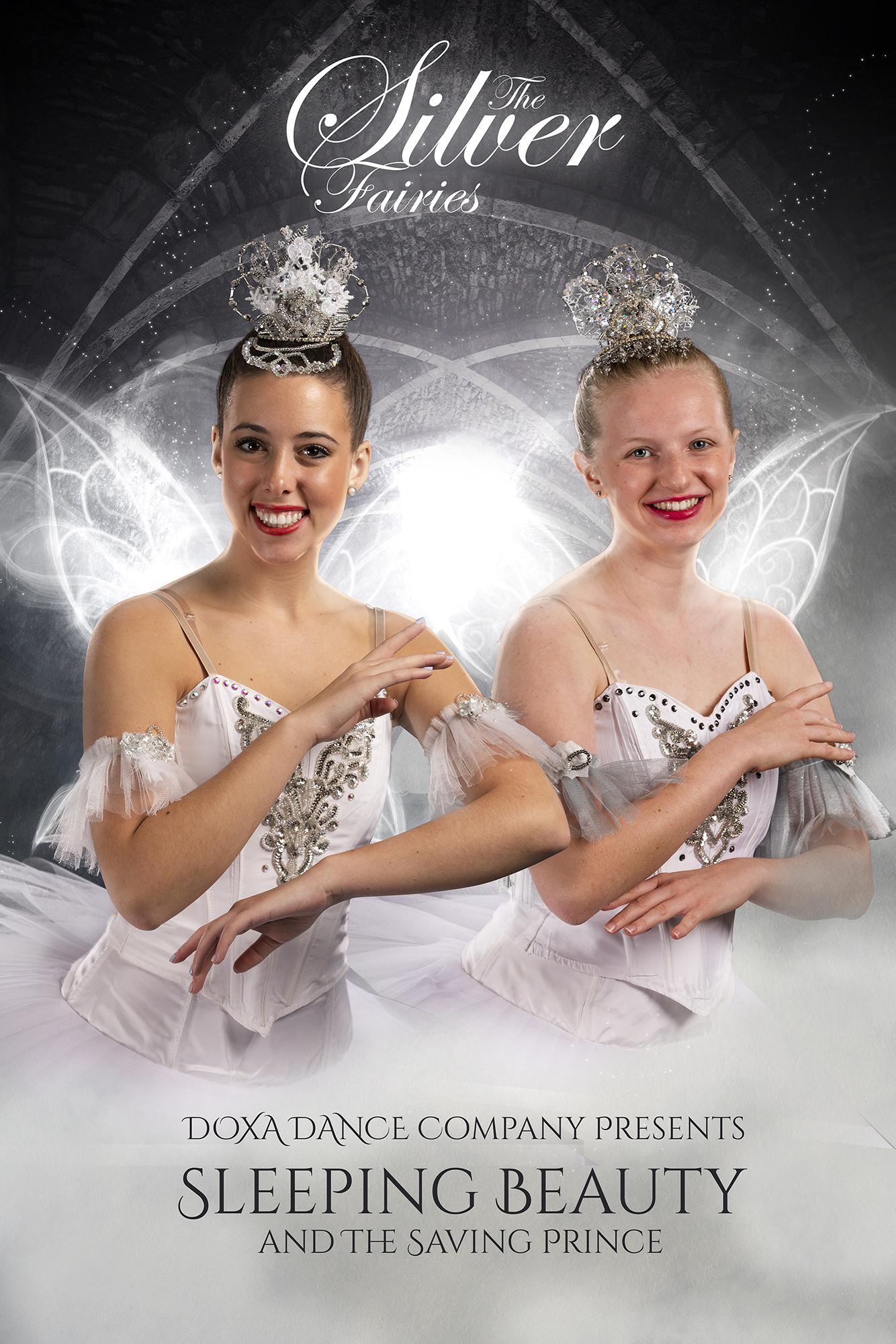 Silver Fairies 2018