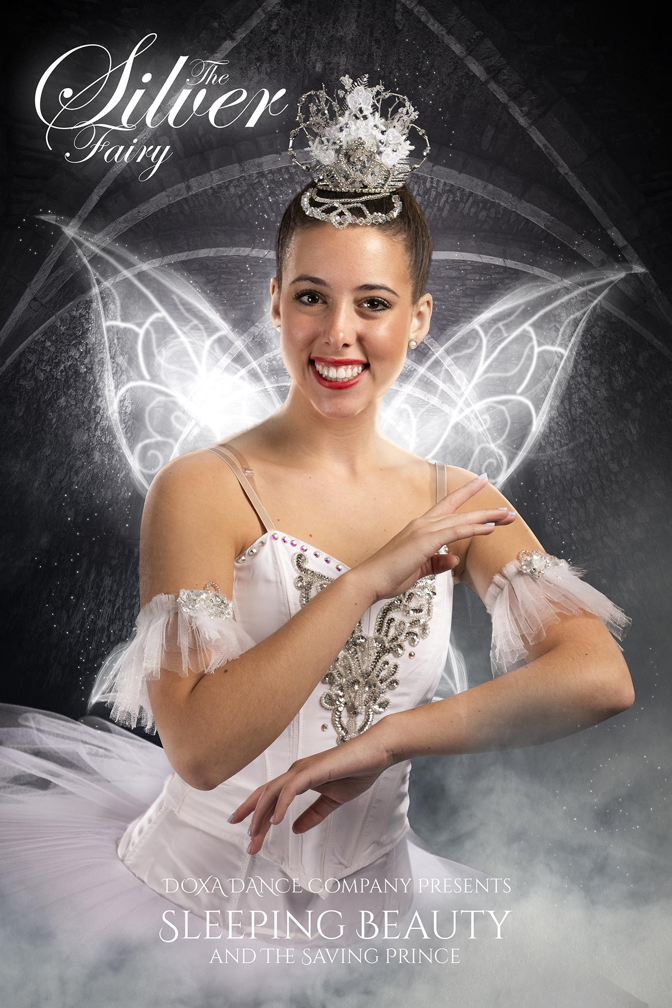 Silver Fairy 1