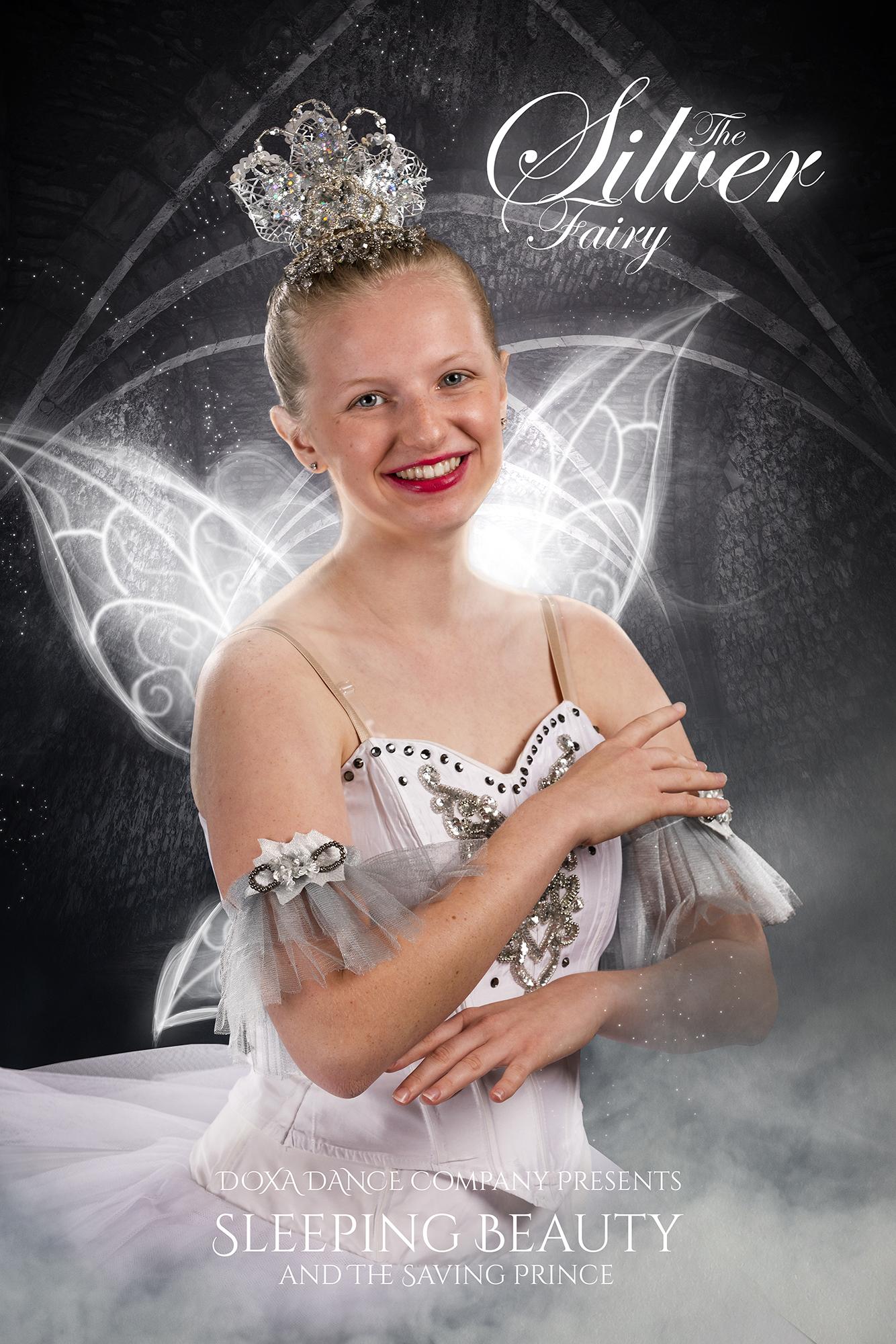 Silver Fairy 2